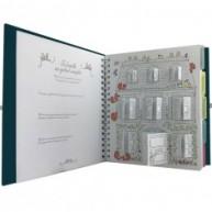 livre-de-naissance-bleu-petrole-88-pages-personnalisable-2