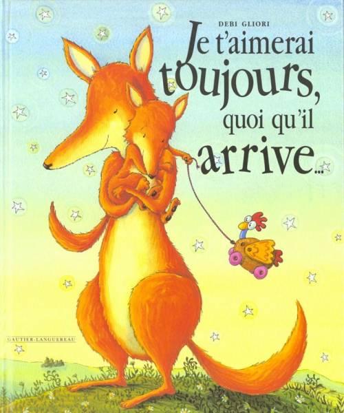 livre-Je-taimerai-toujours-quoi-quil-arrive